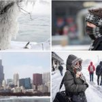 Во Чикаго полошо од Сибир: Америка се подготвува за ледена апокалипса