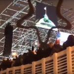 Се урна мост во Москва, 13 лица повредени ВИДЕО