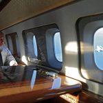 Путин има 4 идентични авиони, до последен момент не се знае во кој авион е рускиот претседател