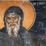 Денеска е Св. Антониј Велики – заштитник од лудилото и од ѓаволот, ова се народните верувања и обичаи