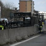13 годишно момче е херојот кој ги спаси децата во автобусот во Италија