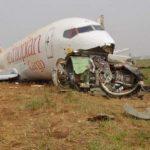 Се урна авион – нема преживеани (Фото)