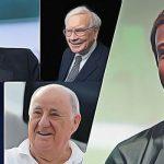 """""""Форбс"""": Помалку 55 милијардери во светот"""