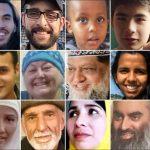 Најмладата има само 3 години, идентификувани жртвите од масакрот во Нов Зеланд