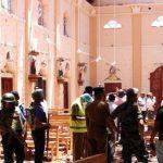 Крвав католички Велигден: 207 лица загинаа, а над 450 повредени во бомбашкиот масакр во Шри Ланка