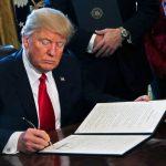 Трамп прогласи вонредна состојба – после двата силни земјотреси стигнува помош