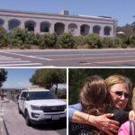 Напад на синагога во Сан Диего: Убиена една жена,а рабин и уште две лица се тешко ранети