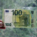 Нов изглед на банкнотите од 100 и 200 евра (ФОТО)
