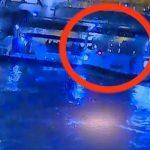 ВИДЕО: Моментот кога крузерот удира во туристичкиот брод: потона за само 7 секунди