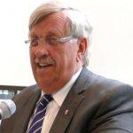 Гувернер на германска покраина пронајден мртов со прострелна рана