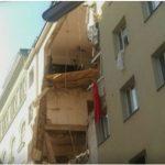 Виена: Се урна зграда по експлозија- најмалку 10 повредени, некои се во критична сосотојба