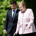 Постојано се тресе – Што изјавуваат експертите за здравјето на Ангела Меркел