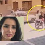 Филмско бегство на политичарка од затвор , осудена на 15 години за купување гласови (ВИДЕО)