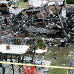 Деветгодишно дете е обвинето за смрт на три деца и двајца возрасни во пожар