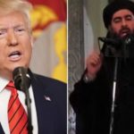 Трамп : Го убивме, Ал Багдади умре како кукавица, плачеше и цимолеше (ВИДЕО)