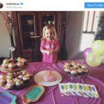 2 годишната ќерка на познатиот пејач починала пред очите на родителите