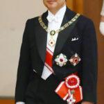 Официјално крунисување на јапонскиот цар Нарухито