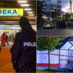 (Видео) Србин убиен на паркинг во Германија, еден тешко ранет, осомничени двајца Албанци