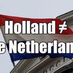 Холандија ќе си го смени името во Нидерланд