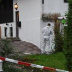 Маж ја уби поранешната девојка, нејзиниот нов дечко, родителите и братот