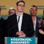 Орбан го призна поразот – Унгарската опозиција ја освои Будимпешта