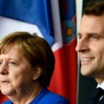 Меркел не ја прифаќа дијагнозата на Макрон за НАТО