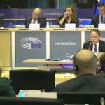 2 часа испрашуван – говореше за Груевски, за Македонија, и не го помина тестот за еврокомесар