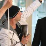 Фризерот на Роналдо пронајден во локва крв во хотелска соба (ФОТО)