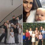 Брутално убиство на цело семејство – жртви Американка и нејзините 4 малолетни деца  (ВИДЕО)