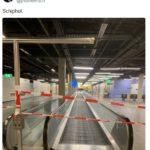 Заврши вонредната состојба на аеродромот во Амстердам , пилотот се збунил