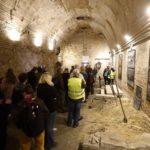 За јавноста отворен тунелот за бегство под Берлинскиот ѕид