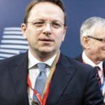 Азилот на Груевски, Македонија, поврзаноста со Орбан – Политико ги открива петте писмени прашања до Оливер Вархелји