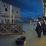 Вонредна состојба во Венеција по катастрофалните поплави, во градот нема струја