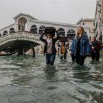 Италијанската Влада прогласи вонредна состојба во Венеција