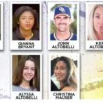 Ова се жртвите во несреќата во која загина Коби Брајант- меѓу нив и три деца