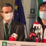 (ВИДЕО) Шефот на кинескиот Црвен Крст ги искара Италијанците: Oва не е можно, уште си одите по ручеци и забави…