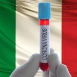 Италија воведе задолжително носење маски на отворено