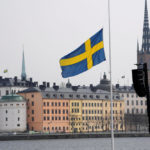 Шведска првпат ги затвора границите