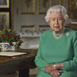 Британската кралица со вонредно обраќање до нацијата, петто од 1952 г. (ВИДЕО)