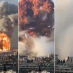 Еве како изгледа Бејрут – Исчезнал цел кварт, расте бројот на мртвите