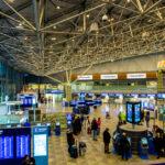 Финска ги суспендира летовите од Скопје до 29 август