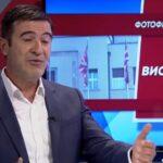 Александар Пандов претседател на патриотскиот институт на ВМРО-ДПМНЕ