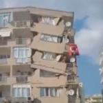 Четири жртви и урнати околу 20 згради во земјотресот во Турција