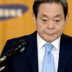 Почина првиот човек на Самсунг