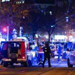Напаѓачите извршиле координирани удари на 6 локации во Виена – се сомнева дека има уште загинати