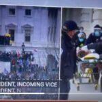 Жената која беше застрелана во Капитол им подлегна на повредите