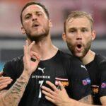 УЕФА покрена постапка против Арнаутовиќ